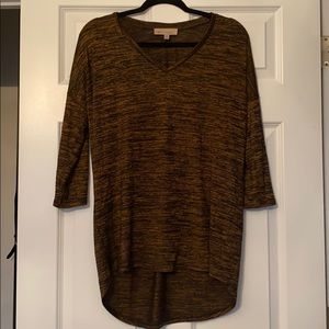 Tunic top women's